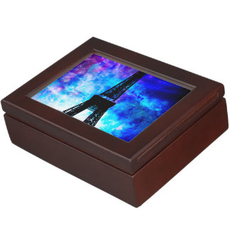 Lovers Parisian Creation Dreams Keepsake Box