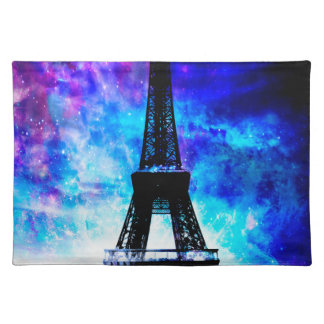 Lovers Parisian Creation Dreams Placemat