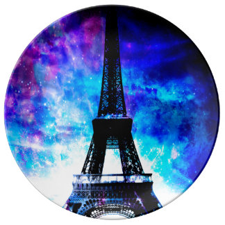 Lovers Parisian Creation Dreams Plate