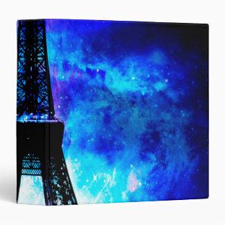 Lovers Parisian Creation Dreams Vinyl Binder