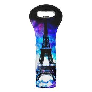 Lovers Parisian Creation Dreams Wine Bag