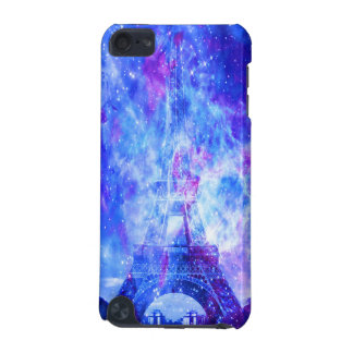 Lover's Parisian Dreams iPod Touch 5G Covers