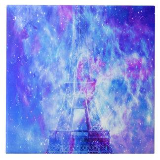 Lover's Parisian Dreams Tile
