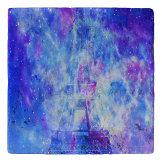 Lover's Parisian Dreams Trivet