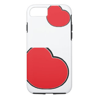 LOVE'S ABOUND - iPhone 7-S TOUGH CASE