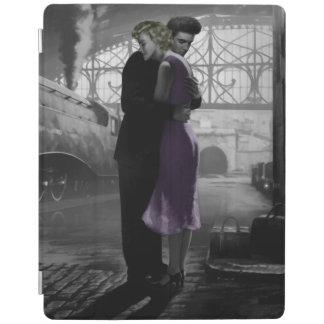 Love's Departure iPad Cover