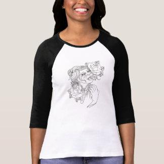 Love's Hand T-shirts