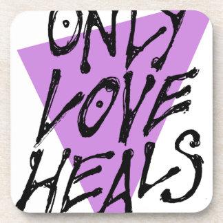LOVES-HEAL COASTER