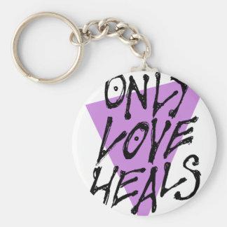 LOVES-HEAL KEYCHAIN