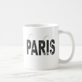 Loves of Paris Coffee Mug