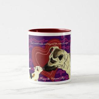 Love's Reach mug