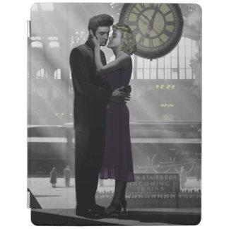 Love's Return iPad Cover