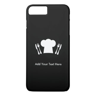 Loves to Cook Kitchen or Restaurant iPhone 8 Plus/7 Plus Case