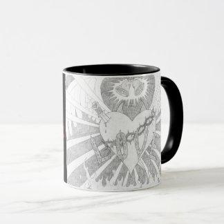 """""""Lovestruck"""" Mug"""
