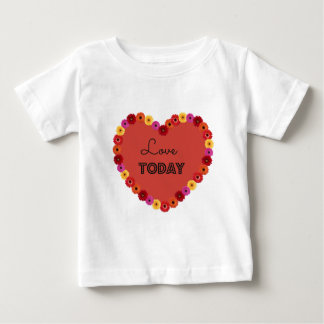 Lovetoday Baby T-Shirt