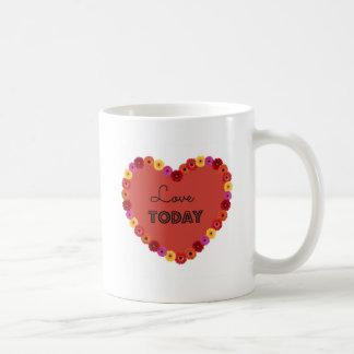 Lovetoday Coffee Mug