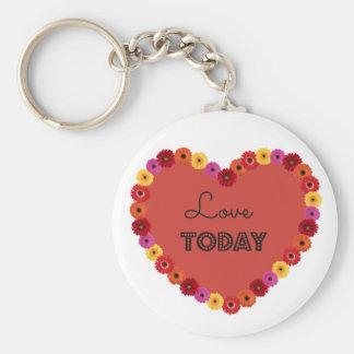 Lovetoday Keychain