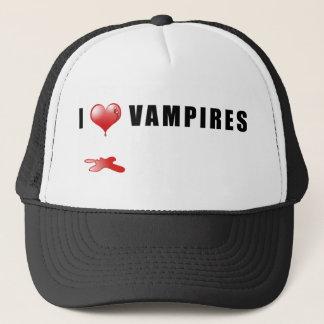 LoveVampires Hat