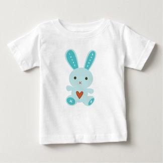 Lovey Bunny Baby T-Shirt