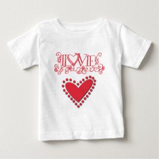 lovie baby T-Shirt