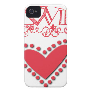 lovie Case-Mate iPhone 4 case
