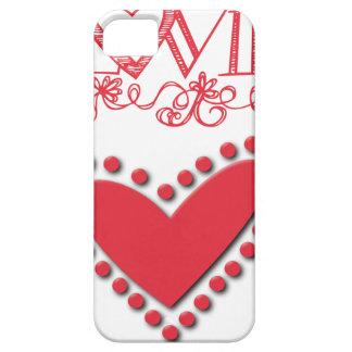 lovie iPhone 5 covers