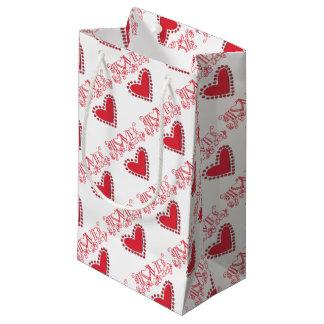 lovie small gift bag