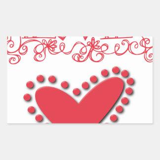 lovie sticker