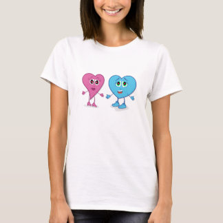 Lovin Hearts T-Shirt
