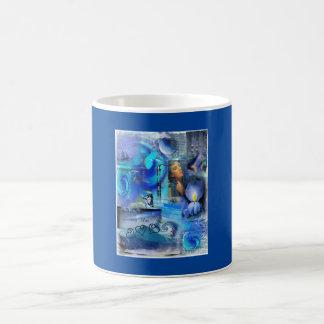 """""""LOVING BLUE"""" 11 oz. CLASSIC COFFEE MUG"""