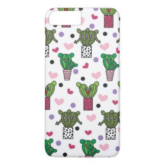 loving cactus iPhone / iPad case
