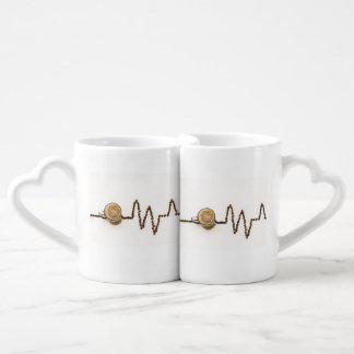 loving coffee coffee mug set