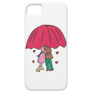 Loving Couple Phone Cover