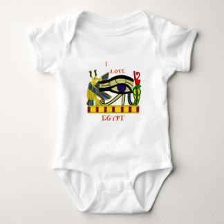 Loving Egypt Baby Bodysuit