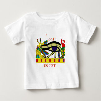 Loving Egypt Baby T-Shirt