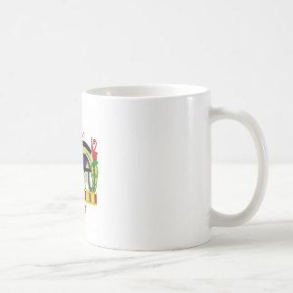 Loving Egypt Coffee Mug