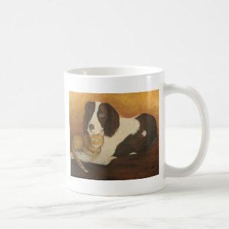 Loving Eyes Coffee Mug