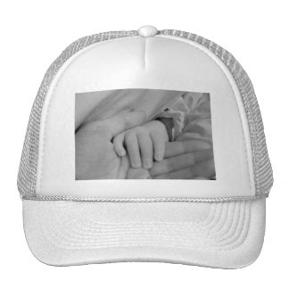 Loving Hands Mesh Hats