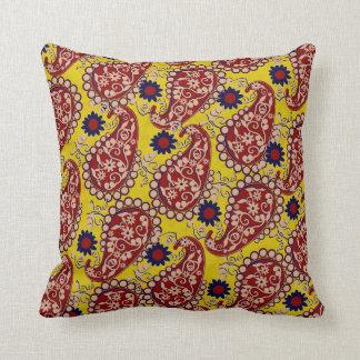 Loving Peace Sunlight-Red Decor-Soft Pillows