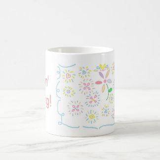 Loving Spring Mug