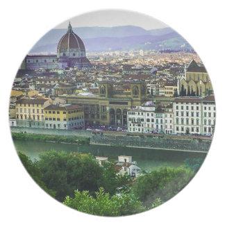 Loving Tuscany! Photo Print Plate