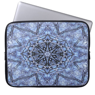 Loving Winter... Laptop Sleeve