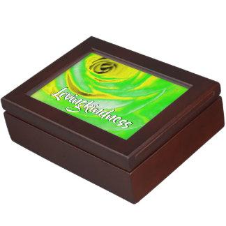 Lovingkindness Psalms Chapter 103 Keepsake Box