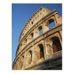 Low angle view of Colosseum Postcards