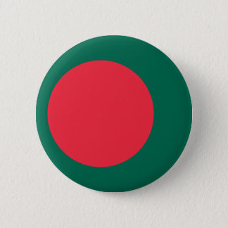 Low Cost! Bangladesh Flag 2 Inch Round Button