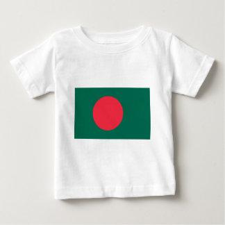 Low Cost! Bangladesh Flag Baby T-Shirt