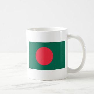 Low Cost! Bangladesh Flag Coffee Mug