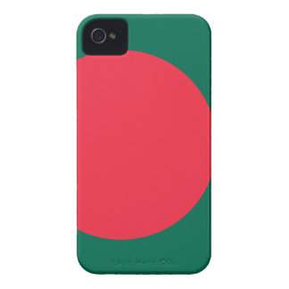 Low Cost! Bangladesh Flag iPhone 4 Cases