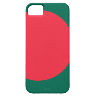 Low Cost! Bangladesh Flag iPhone 5 Case
