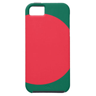 Low Cost! Bangladesh Flag iPhone 5 Covers
